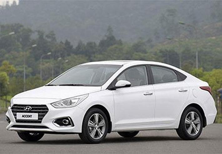 Bảng giá xe Hyundai tháng 3/2020: Giữ mức tăng nhẹ