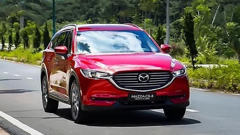 Bảng giá xe Mazda tháng 10/2020 cập nhật mới nhất
