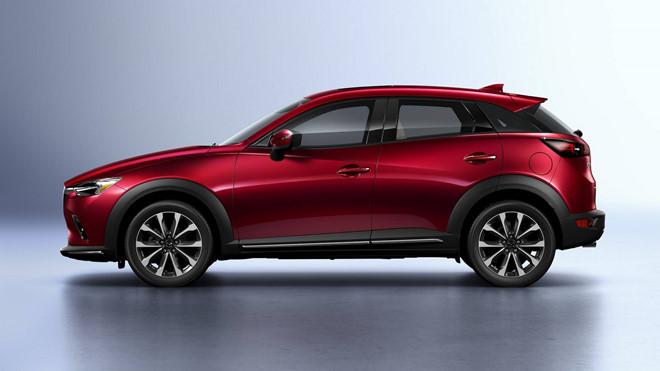 Bảng giá xe Mazda tháng 7/2020 cập nhật mới nhất