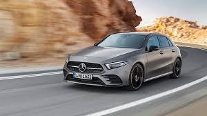 Bảng giá xe Mercedes tháng 3: Có xu hướng tăng nhẹ