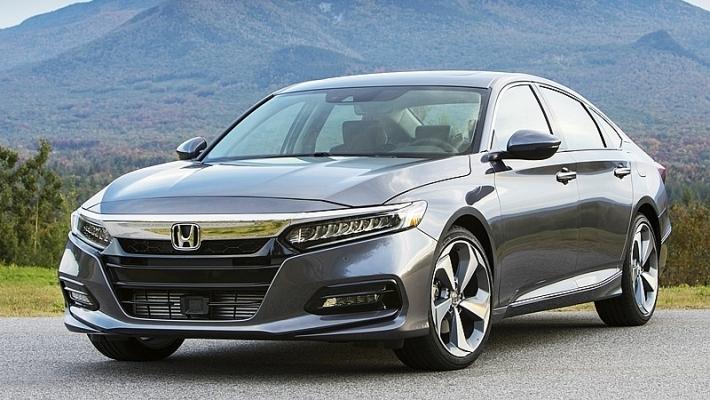 Bảng giá xe ô tô Honda tháng 3/2020 mới nhất hôm nay