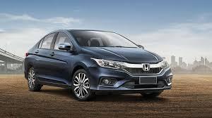 Cập nhật bảng giá ô tô Honda tháng 5/2020
