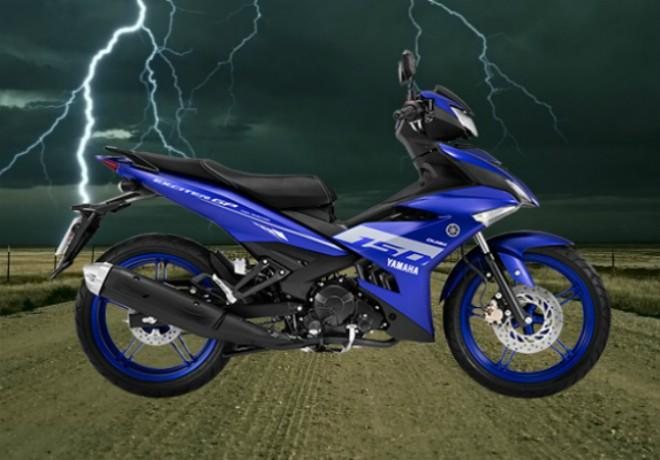 Bảng giá xe Yamaha tháng 8/2020 cập nhật mới nhất