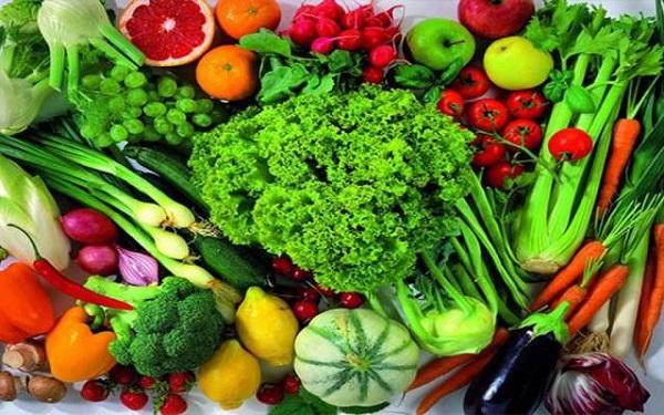 Cách chọn thực phẩm ngon và an toàn cho 3 ngày Tết Nguyên đán