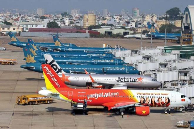 Cách đổi, trả, hoàn vé máy bay đi Đà Nẵng vì dịch Covid-19