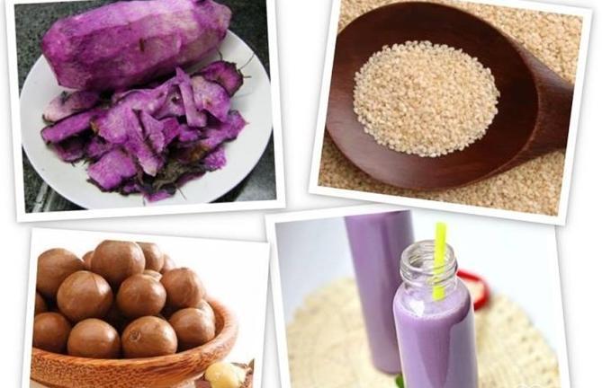 Cách làm các loại sữa hạt thơm ngon bổ dưỡng cho con