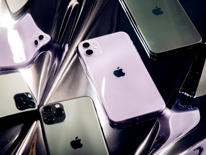 iPhone đời mới giống iPad Pro 2020?