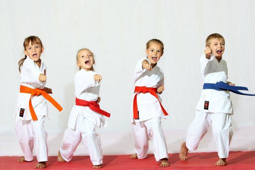 Tổng hợp địa chỉ lớp học võ cho trẻ em ở Hà Nội uy tín
