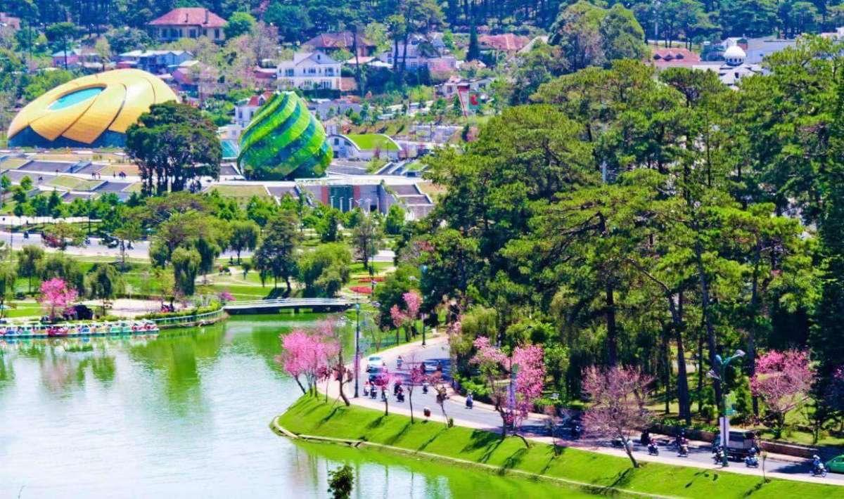 Chọn tour giá mềm đi du lịch trong dịp Tết Nguyên Đán 2020