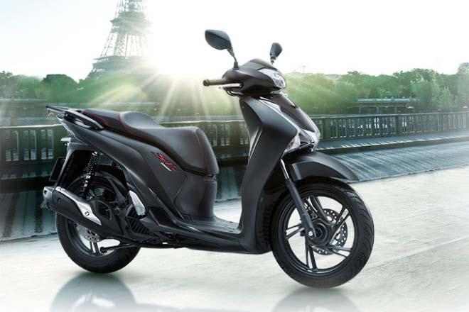 Bảng giá xe máy Honda tháng 5/2020 mới nhất