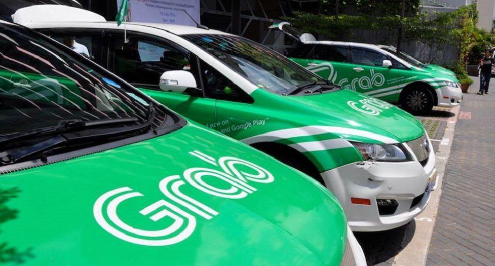 Grab xâm nhập thị trường cấm dịch vụ gọi xe dùng xe riêng