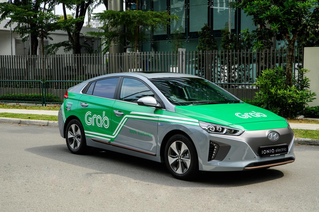GrabCar mở rộng 3 thị trường mới