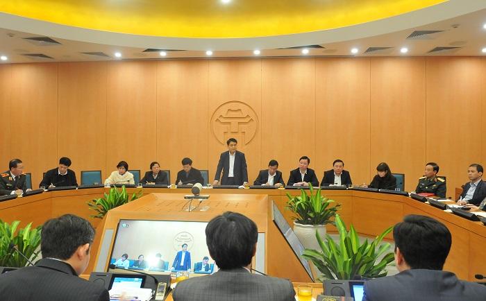 Hà Nội: Giám sát chặt chẽ hành khách nhập cảnh qua sân bay Nội Bài