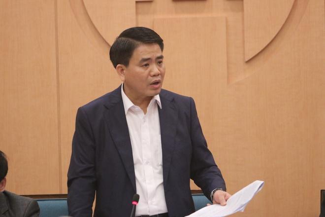 Hà Nội yêu cầu tìm nguồn nguyên liệu sản xuất khẩu trang