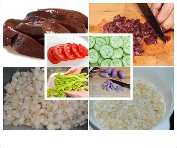 Học cách làm bánh mì pate ngon nức tiếng Hà Nội
