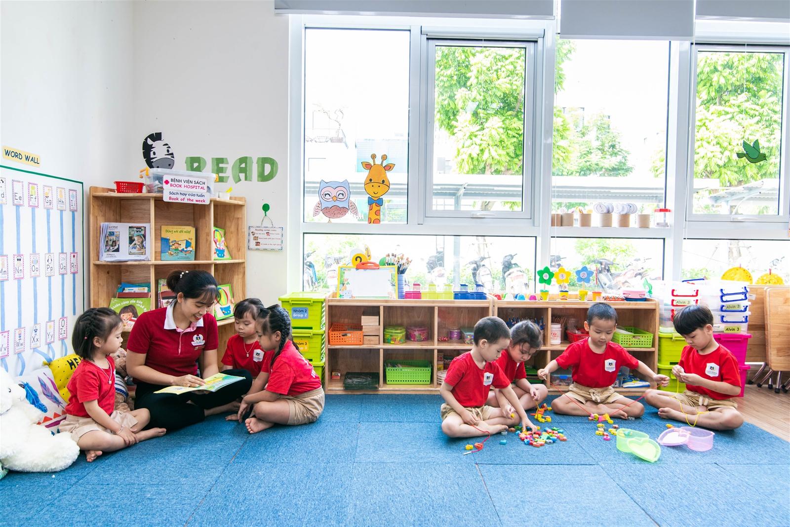 Học phí trường Vinschool một năm bao nhiêu?