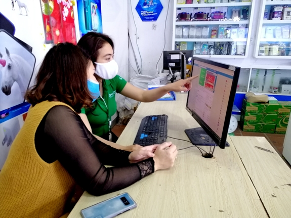 Thúc đẩy tăng cường nguồn tín dụng xanh từ dự án