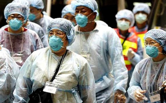 Hướng dẫn chẩn đoán và điều trị bệnh viêm phổi cấp do chủng vi rút Corona mới