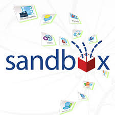 Nguồn gốc của sandbox là gì?