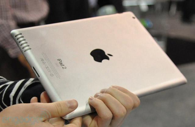Kinh nghiệm mua iPad cũ để chọn được cái tốt