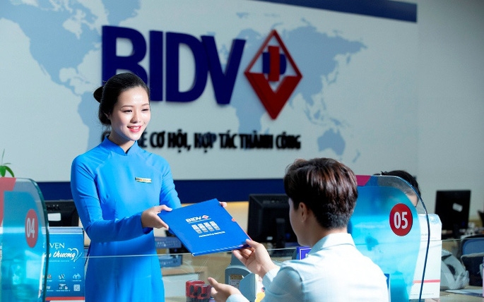 Lãi suất ngân hàng BIDV tháng 10/2020 cập nhật mới nhất