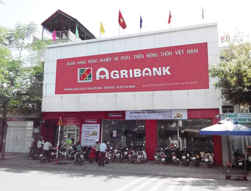 Bảng lãi suất ngân hàng Agribank tháng 11/2020