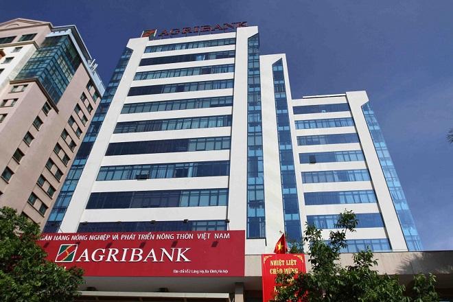 Bảng lãi suất ngân hàng Agribank tháng 10/2020