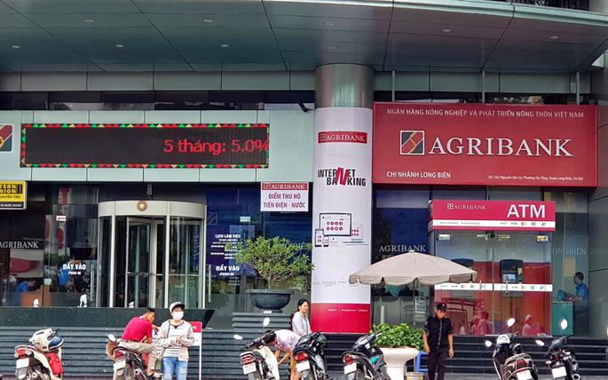 Cập nhật lãi suất ngân hàng Agribank tháng 8/2020