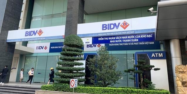 Lãi suất ngân hàng BIDV mới nhất tháng 8/2020