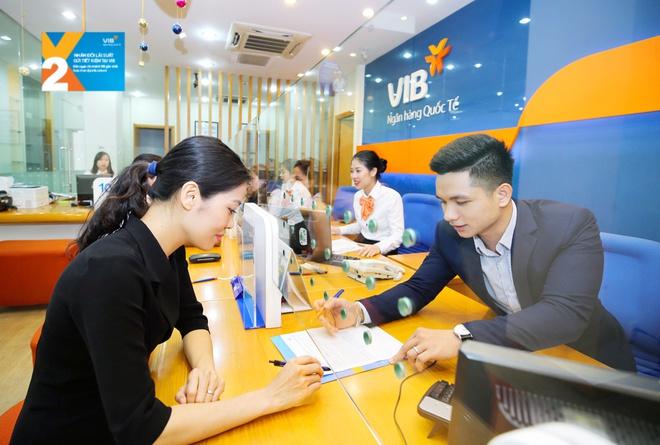 Lãi suất ngân hàng VIB tháng 8/2020 cập nhật mới nhất