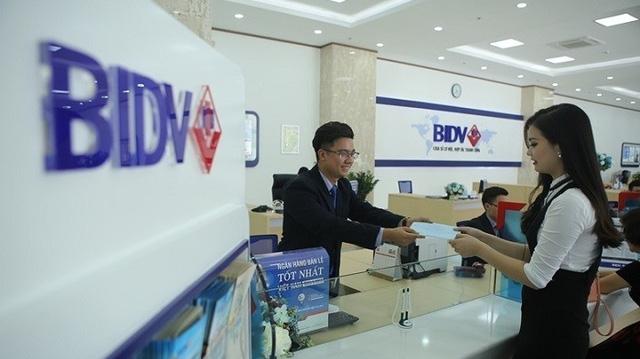 Lãi suất ngân hàng BIDV tháng 9/2020 cập nhật mới nhất