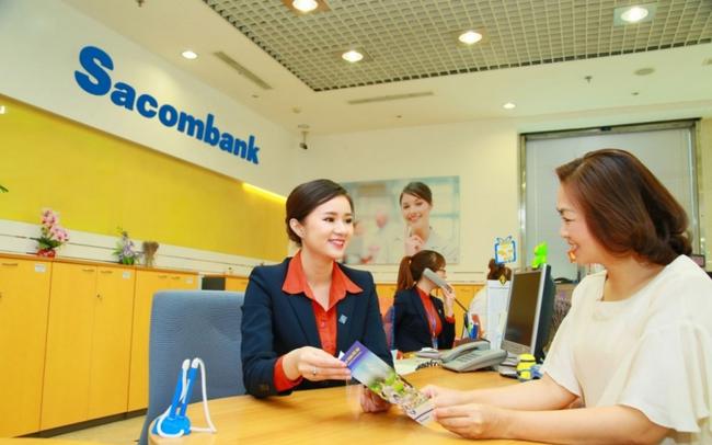Lãi suất ngân hàng Sacombank tháng 8/2020