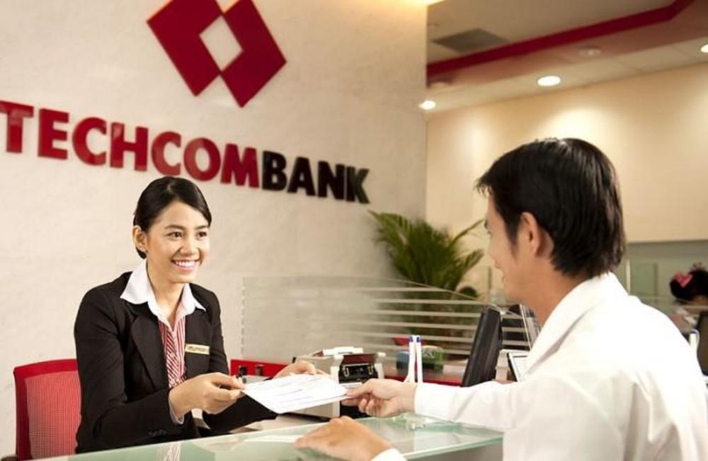 Lãi suất ngân hàng Techcombank tháng 7/2020