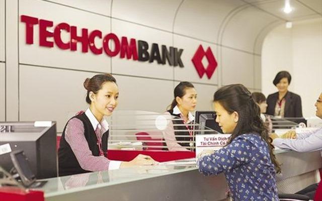 Bảng lãi suất ngân hàng Techcombank tháng 9/2020