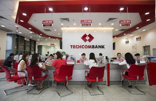 Lãi suất ngân hàng Techcombank tháng 8/2020