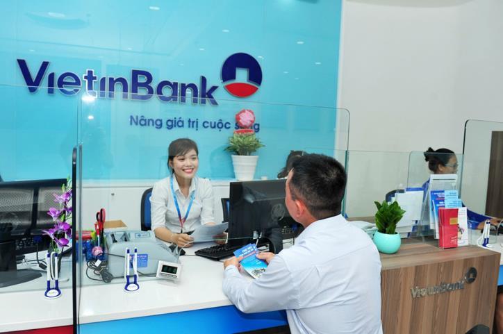 Lãi suất ngân hàng VietinBank tháng 10/2020
