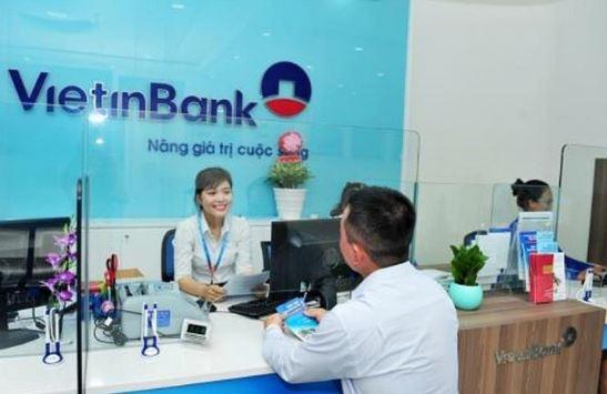 Lãi suất ngân hàng VietinBank tháng 8/2020 cập nhật mới nhất