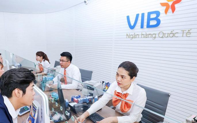Bảng lãi suất của ngân hàng VIB tháng 5/2020