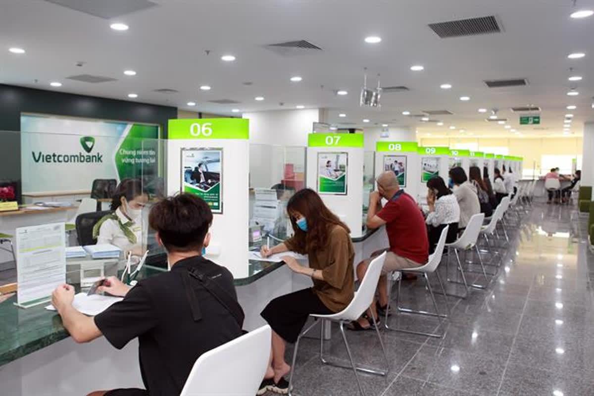 Lãi suất ngân hàng Vietcombank mới nhất tháng 11/2020