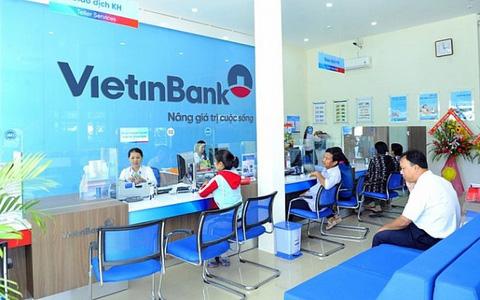 Bảng lãi suất ngân hàng VietinBank mới nhất tháng 7/2020
