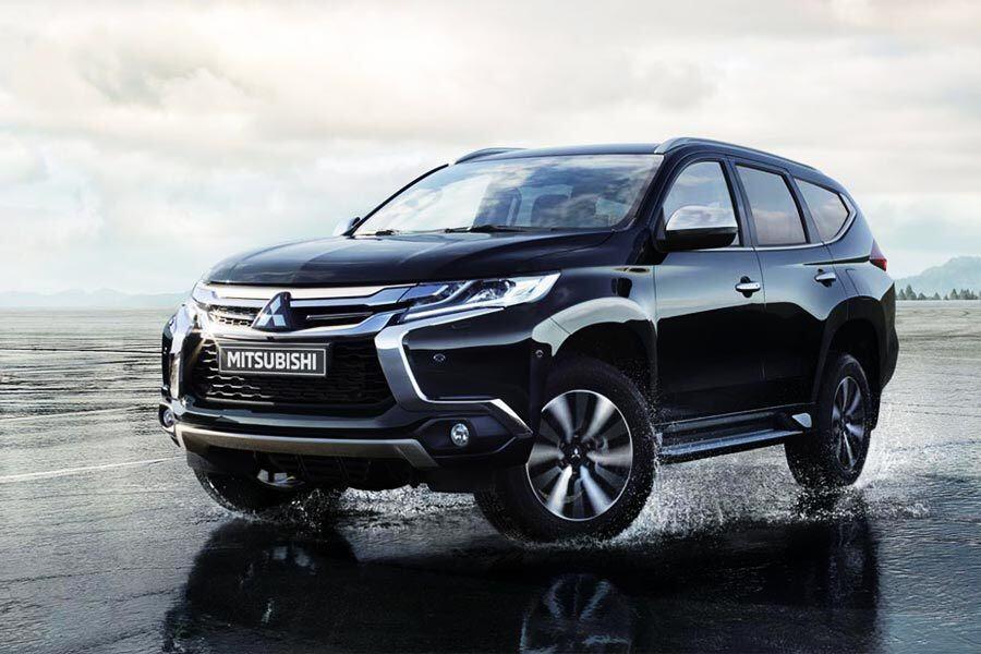Bảng giá xe Mitsubishi tháng 6/2020 cập nhật mới nhất