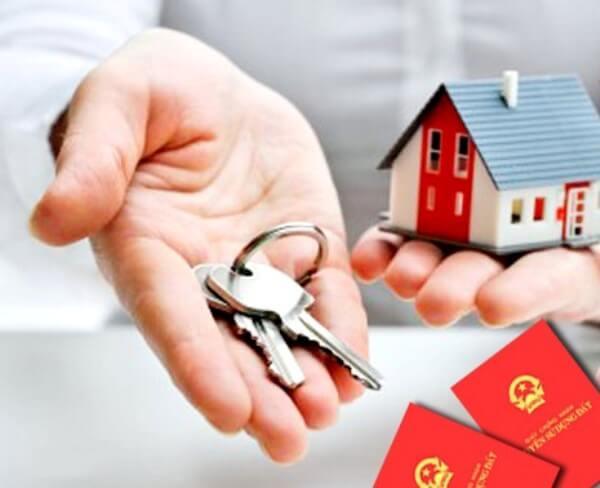 Mua nhà cần những giấy tờ gì khi công chứng?