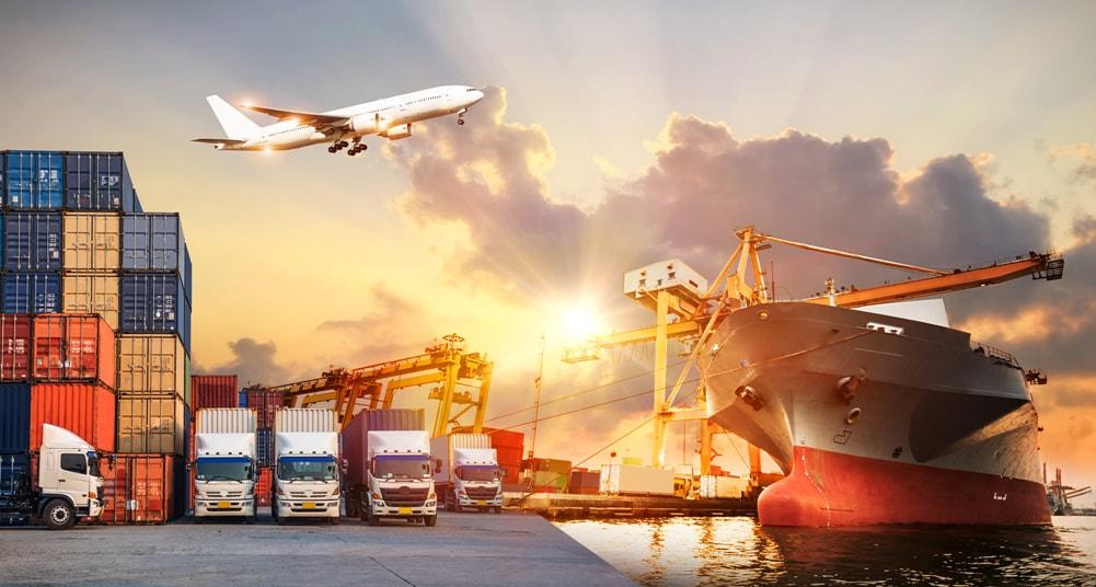 Thị trường vận tải 2021 có thể bứt phá?