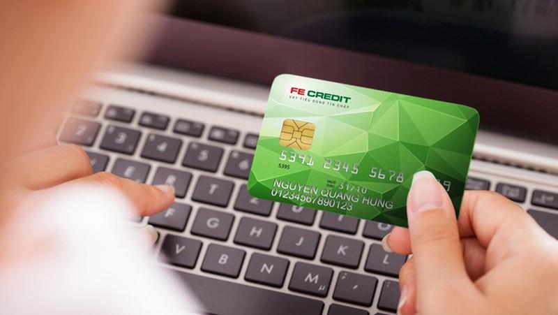 Lợi nhuận VPBank đến từ một nửa FE Credit