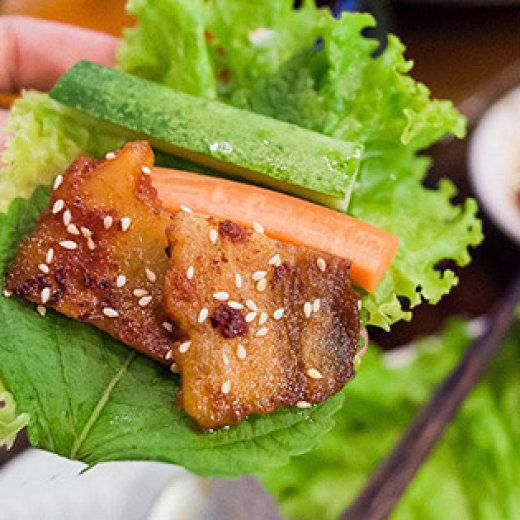Bí quyết ướp thịt bò nướng kiểu Hàn Quốc ngon mê ly
