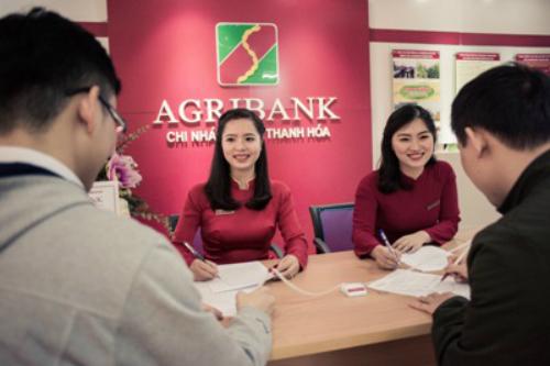 Phí chuyển khoản Agribank là bao nhiêu?