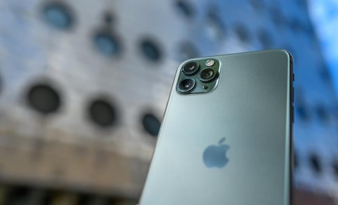 Camera trên iPhone sẽ càng tuyệt vời hơn nhờ cuộc thâu tóm mới của Apple
