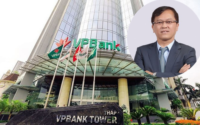 VPBank phân phối 5,7 triệu cổ phiếu ESOP, chiếm 1/3 lượng chào bán
