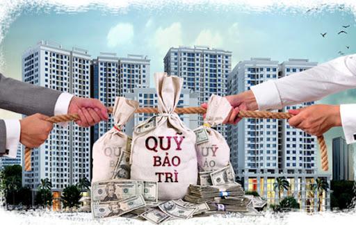 Quỹ bảo trì chung cư: Tiền mình rơi túi ai?