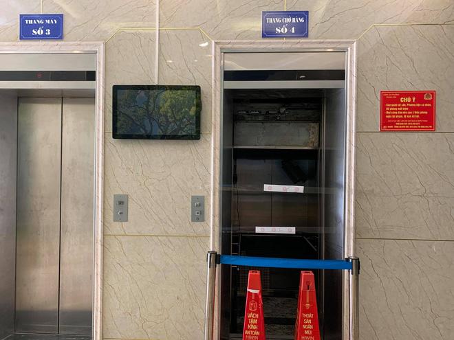 Sự cố thang máy chung cư: Trách nhiệm thuộc về ai?